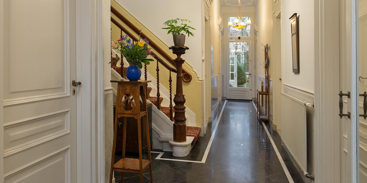 gang-hotel-blauwe-pauw-denbosch