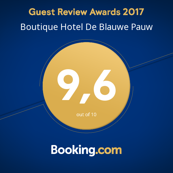 2198491 Booking.com Award 2017