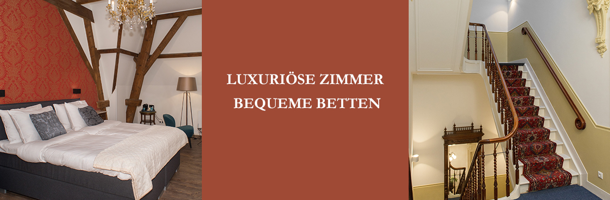 luxe zimmer